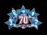 70 лет ХК