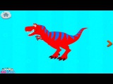 Раскопки Динозавра PINKFONG Dinosaurs Educational Games | Pinkfong Dino World