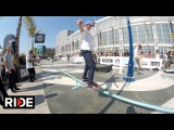 Taylor Kirby, Chris Troy &amp More - TWS Long Beach Long Bar Contest