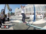 Taylor Kirby, Chris Troy &amp More - TWS Long Beach Long Bar Contest