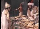 """Фильм-сказка. """"АКМАЛЬ, ДРАКОН И ПРИНЦЕССА"""". Советское кино,1981"""