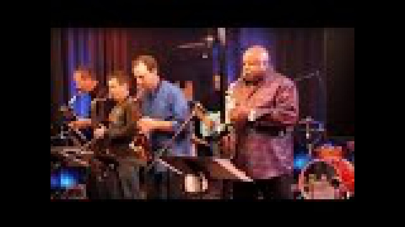 Winelight - The Cannonball Band ft. Gerald Albright