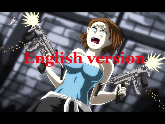 RESIDENT EVIL 3 EPIC PARODY (ENGLISH SUBS)