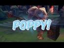Instalok Poppy PSY DADDY feat CL of 2NE1 PARODY ft MimiLegend