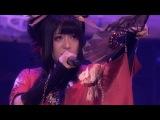 [LIVE] Wagakki Band - Nadeshiko sakura (Nippon Budokan 2016) (1080p)