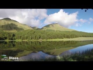 Поездка на озеро Хорла-кёль [4]