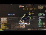 Blade&soul kungfu master Macros 1080 60fps (shadowplay test)