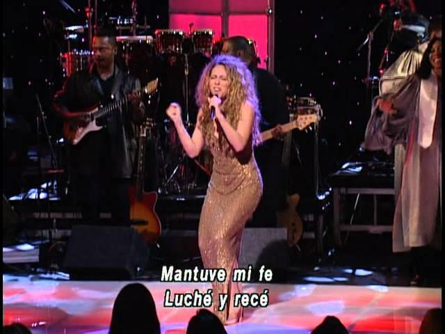 Mariah Carey-Make It Happen (HQ) Subtitulado Español