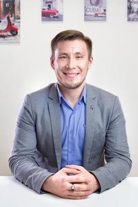 Марсель Ибраков