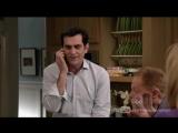 Американская семейка/Modern Family (2009 - ...) ТВ-ролик (сезон 4, эпизод 20)