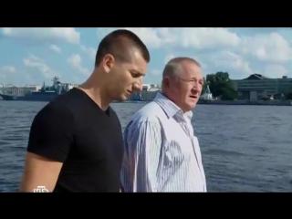 Ментовские войны 6 сезон 16 серия. Русская рулетка. Часть 4
