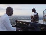 Travi$ Scott — Bitch U Broke My Heart 💔 (Feat. Brian McKnight)