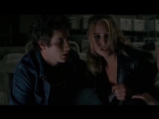 Город Пришельцев /Roswell 1 сезон серия 21