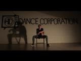 Choreo by Alexey Volkov Stwo - Haunted (ft.Sevdaliza) HD Dance Corporation