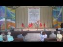 Валерия-по серпантину(танец)