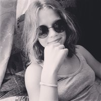 Liza Gashkina - фото №9