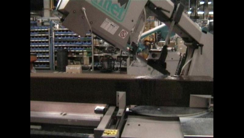 Отрезной станок IMET K-TECH 450