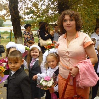 Зоя Курбатова