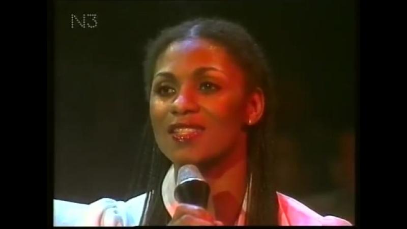 Boney M - Consuela Biaz (1981)