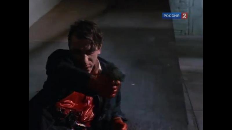 Бешеные псы Reservoir Dogs 1991 Русский ТВ ролик