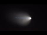 МАССИВНЫЙ СИНИЙ НЛО над Лос-Анджелесом /MASSIVE BLUE UFO OVER LOS ANGELES [HD]