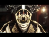 Dishonored 2 - Трейлер на русском