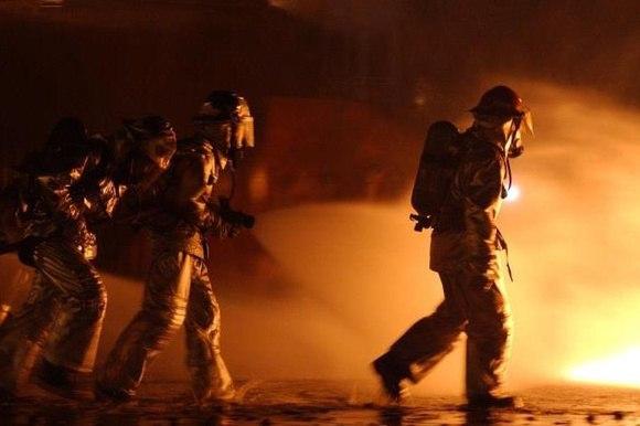 Пожарные Зеленчукского района спасли два человека