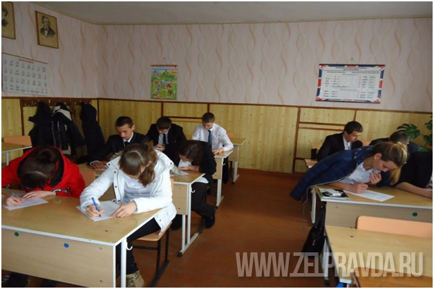 Школьники Зеленчукского района ознакомились с принципом обоснованного выбора профессии