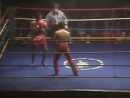 Benny Urquidez vs Ivan Sprang