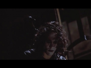 Клип к фильму Ворон/The Crow (by AJ-Phoenix)