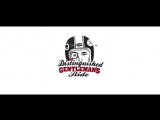 Official 2015 'Distinguished Gentleman's Ride' global ride video!