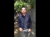 Привет Нефтекамску от Чемы,Мексика-Гвадалахара