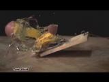 Очень крутое видео замедленная съемка. Это стоит посмотреть