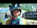 The Gehrig Twins at the Enduro World Series La Thuile Video