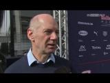 F1 2016. Тесты в Барселоне, день первый. Teds Notebook
