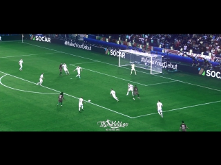 18-летний вундеркинд забивает полякам | Kulikov | vk.com/nice_football