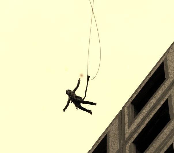 Афиша Хабаровск 02/04 23метровые прыжки! Полетели в апрель!