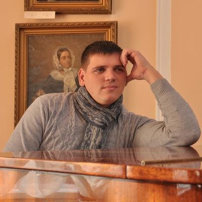 Сергей Довгулявец