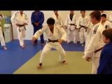 БИЕО Sasaki Judo Clinic in Fredericksburg, VA (10-24-2015)