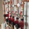 Отопление, водоснабжение, водоотведение