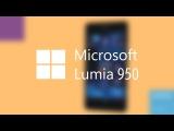 Связной. Обзор Microsoft Lumia 950