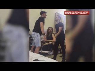 Генеральный продюсер Дома-2 Алексей Михайловский устроил пьяный дебош во время съёмок телешоу