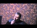Караоке Странный сон Денис Клявер исполняет Илья Синенко