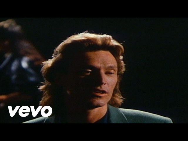 Steve Winwood - Higher Love