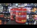 BSN Syntha 6 Isolate Что такое изолят протеина