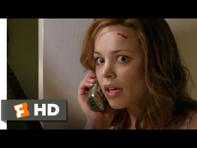 Red Eye (9/10) Movie CLIP - Trying to Kill Me (2005) HD
