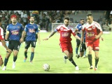 Charity Football Match 2016 Between Indian Cricketers & Bollywood Stars HD | Kohli, Dhoni, Ranbir