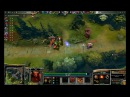 Dota 2 ALLIANCE VS MOUZ feat LV 1 ROSHAN and AXE