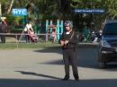 НТС Ирбит: Учения сотрудников МВД России Ирбитский (Эфир 20 мая 2016)