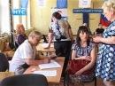 НТС Ирбит: Праймериз Единой России в Ирбите (Эфир 25 мая 2016)